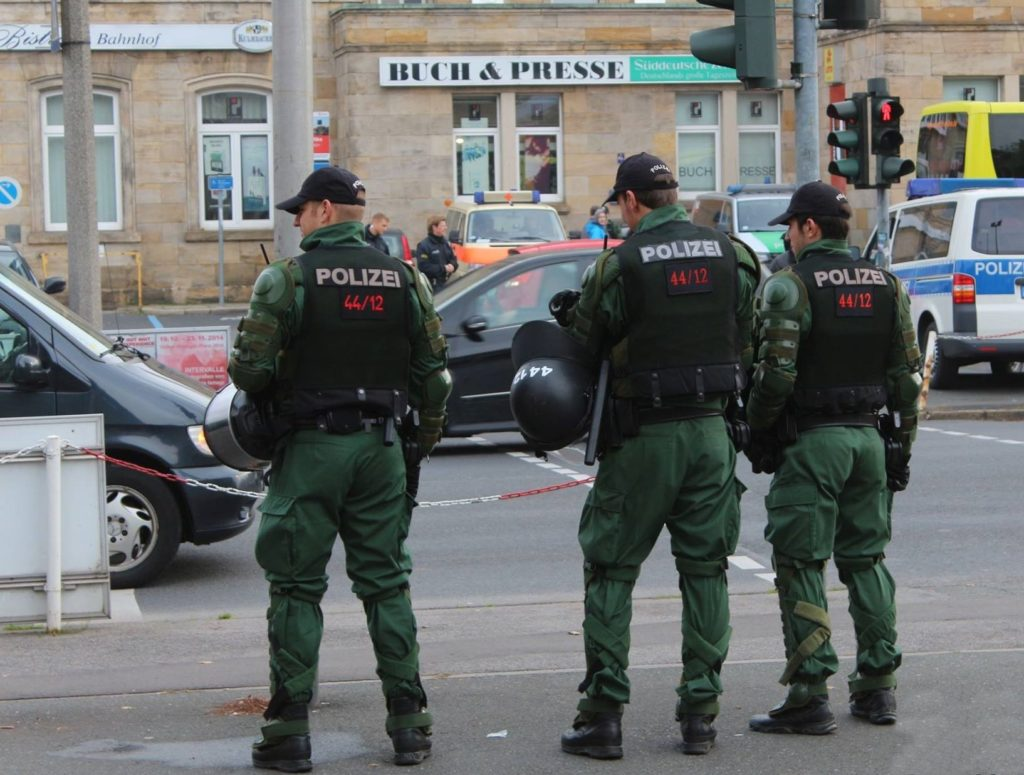 Presse Polizei Südhessen