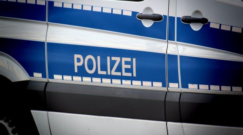 pol, polizei