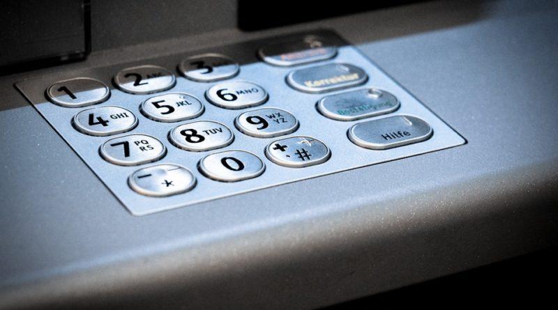 geldautomat, ec