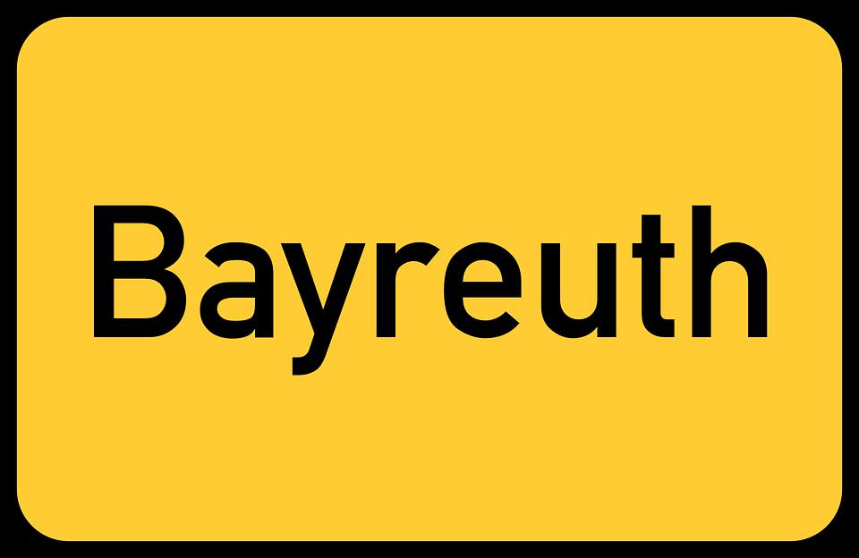 Bayern Veranstaltungsverbot