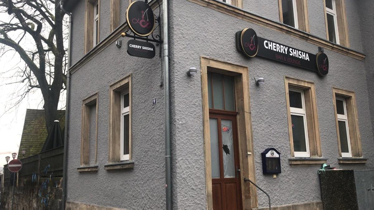 Shisha Bar Bayern