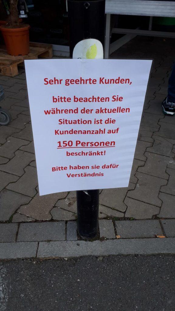 Corona Fälle Deutschland Live Ticker