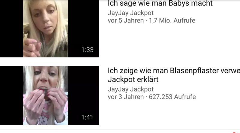 ジャック ポット youtube