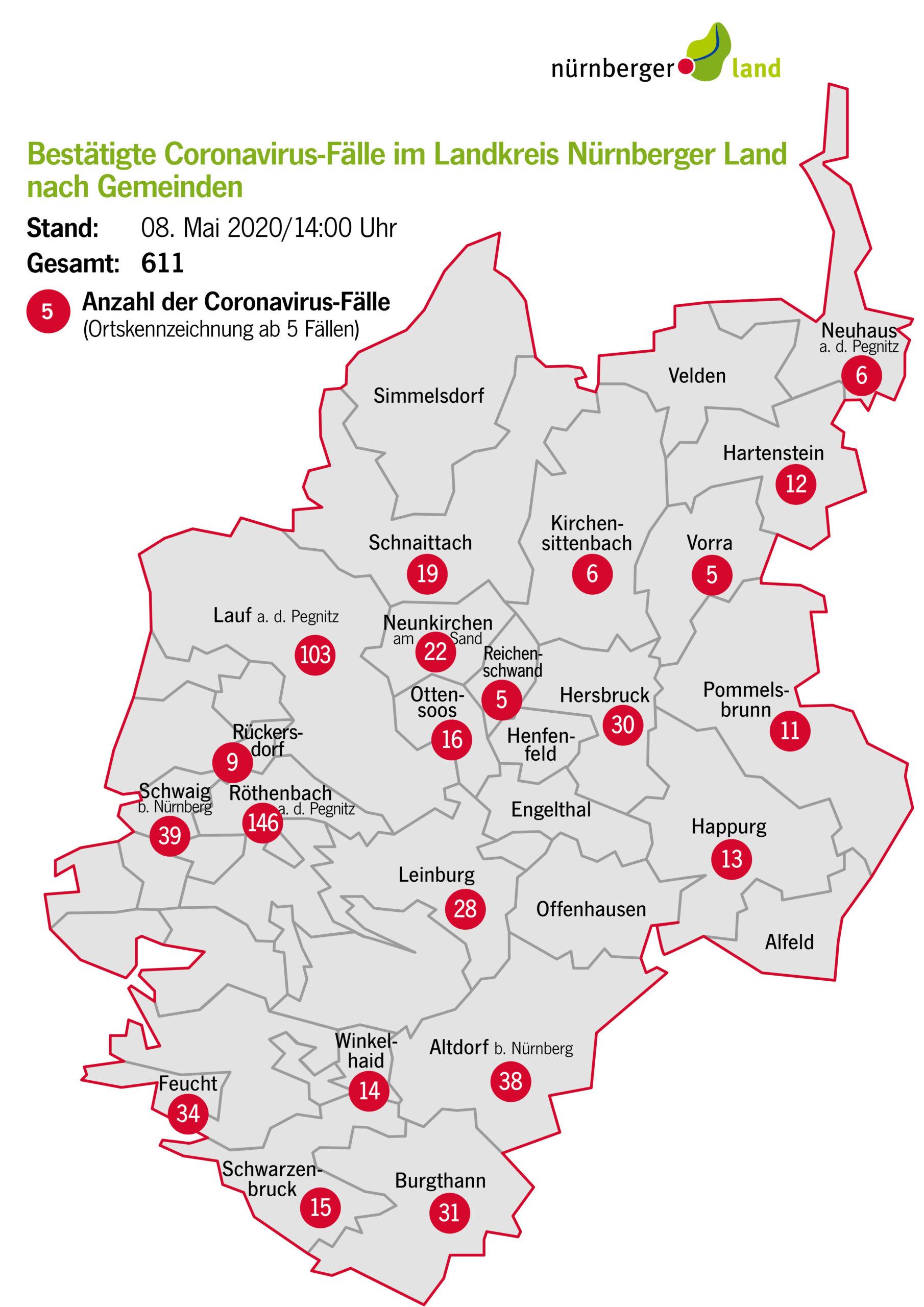 Neuinfektionen In Bayern