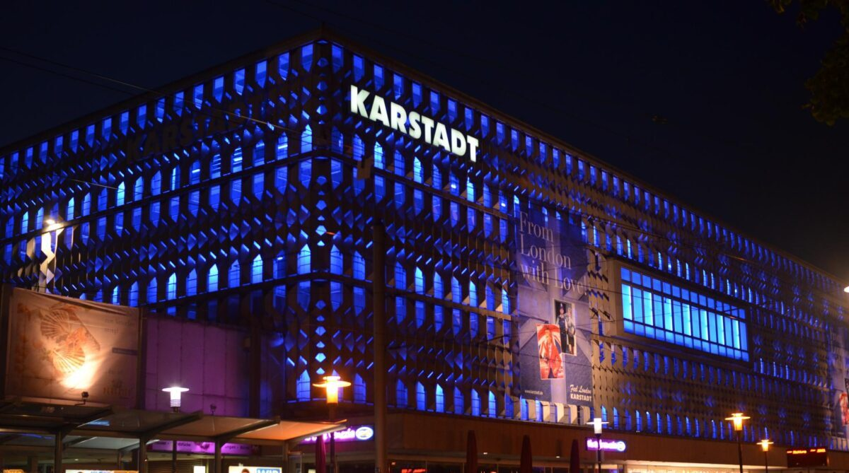 Nürnberg Karstadt